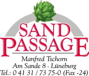sandpassage logo