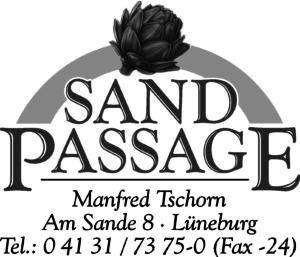 sandpassage logo